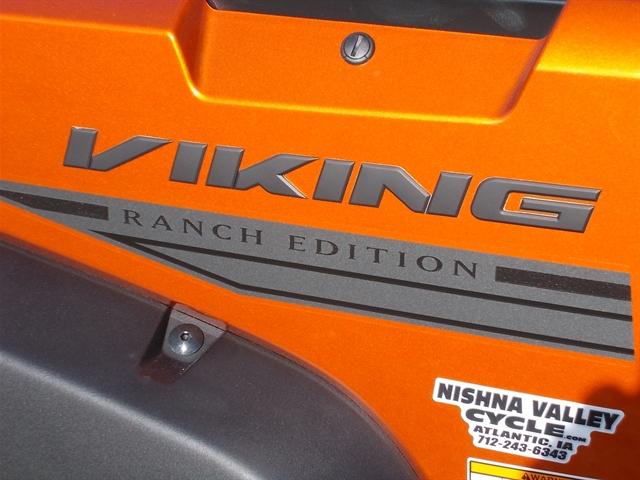 2020 Yamaha Viking EPS Ranch Edition at Nishna Valley Cycle, Atlantic, IA 50022