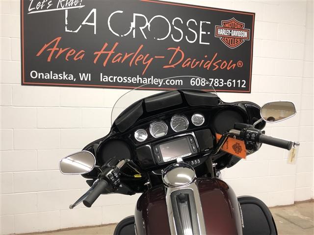 2018 Harley-Davidson Electra Glide Ultra Limited Low at La Crosse Area Harley-Davidson, Onalaska, WI 54650