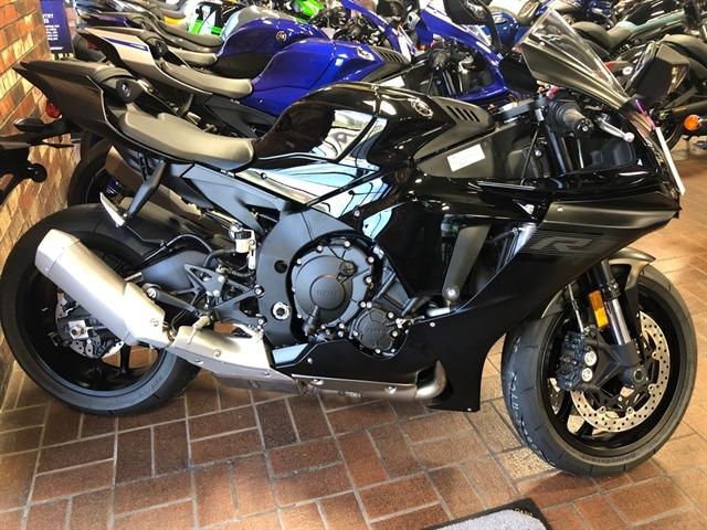 2020 Yamaha YZF R1 at Wild West Motoplex