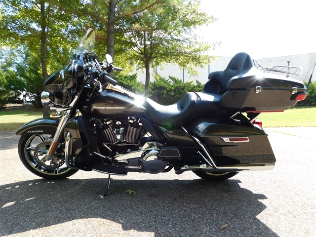 2020 Harley-Davidson Touring Ultra Limited at Bumpus H-D of Collierville