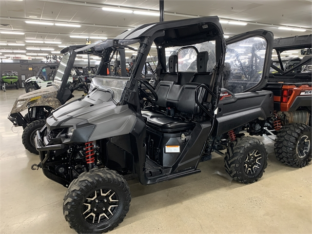 2018 Honda Pioneer 700 Deluxe at ATVs and More
