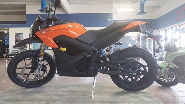 2021 Zero DSR ZF144 at Santa Fe Motor Sports