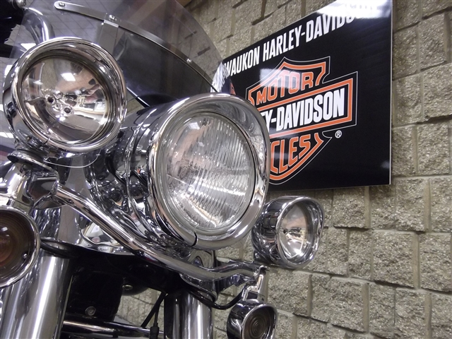 2004 Harley-Davidson Road King Classic at Waukon Harley-Davidson, Waukon, IA 52172