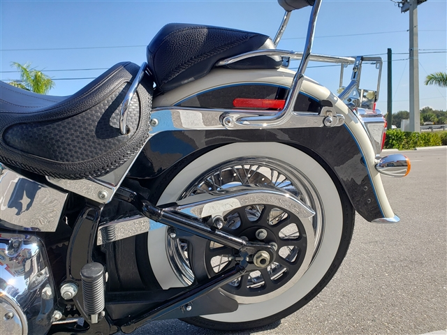 2012 Harley-Davidson Softail Deluxe at Fort Myers