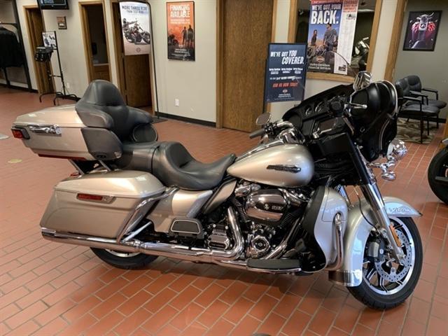 2018 Harley-Davidson Electra Glide Ultra Classic at Rooster's Harley Davidson
