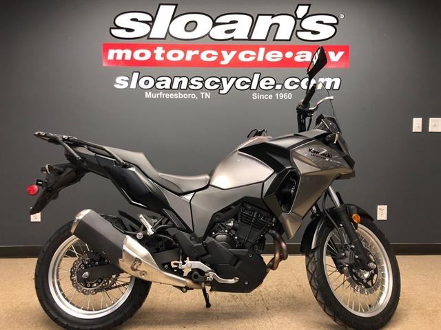 2017 Kawasaki Versys-X 300 at Sloans Motorcycle ATV, Murfreesboro, TN, 37129