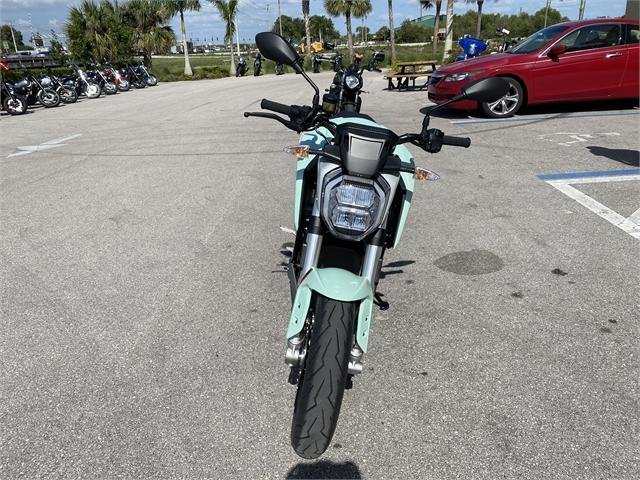 2021 Zero SR/F Premium at Fort Myers