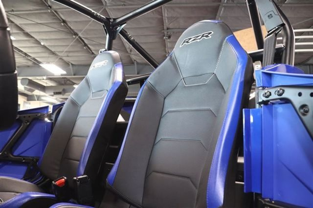 2021 Polaris RZR Trail S 1000 Premium at Clawson Motorsports