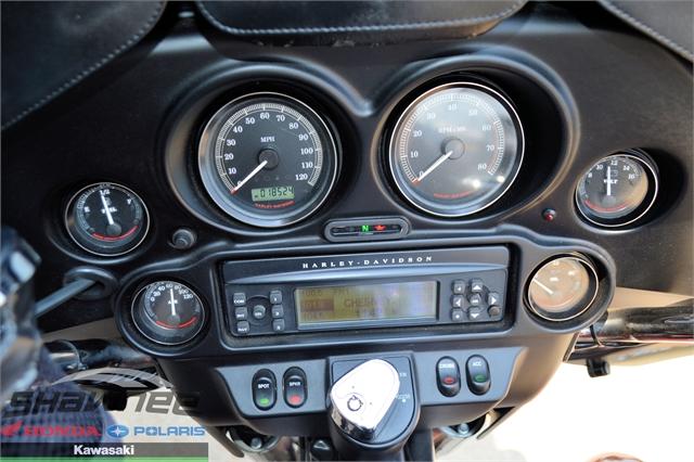 2009 Harley-Davidson Electra Glide Ultra Classic at Shawnee Honda Polaris Kawasaki