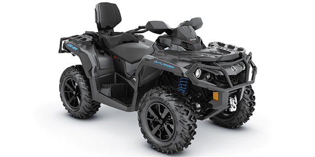 2021 Can-Am Outlander MAX XT 650 at ATV Zone, LLC