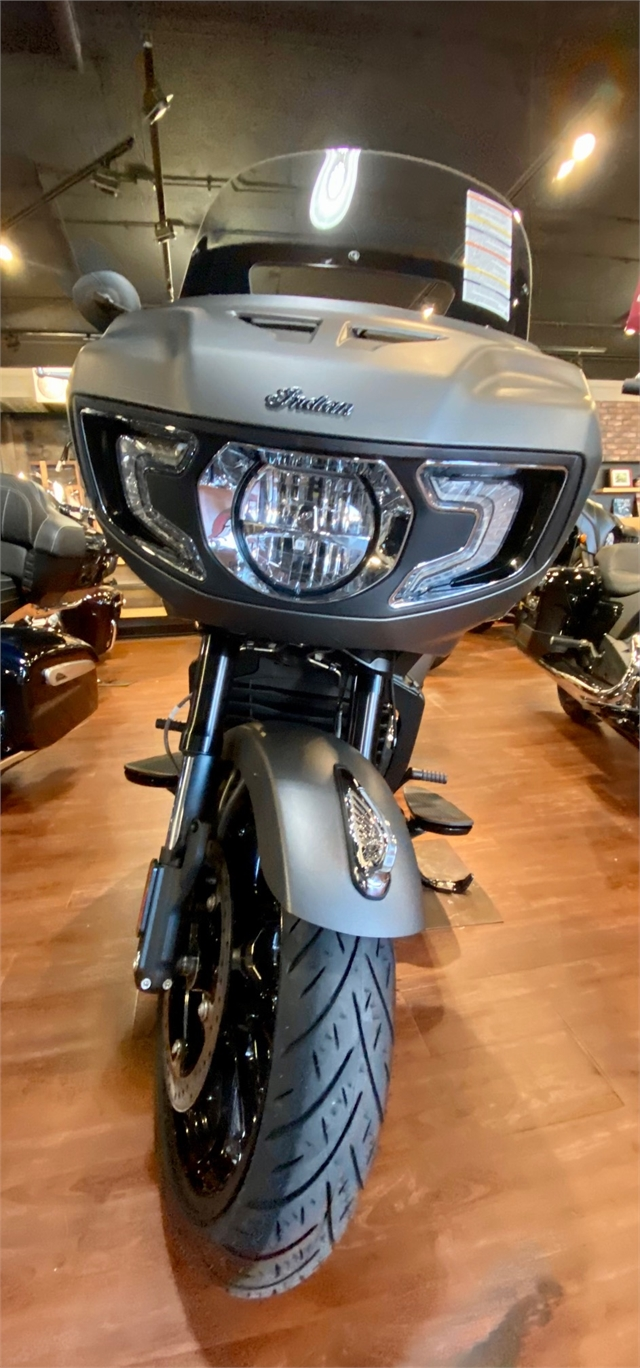 2021 Indian Challenger Challenger at Shreveport Cycles