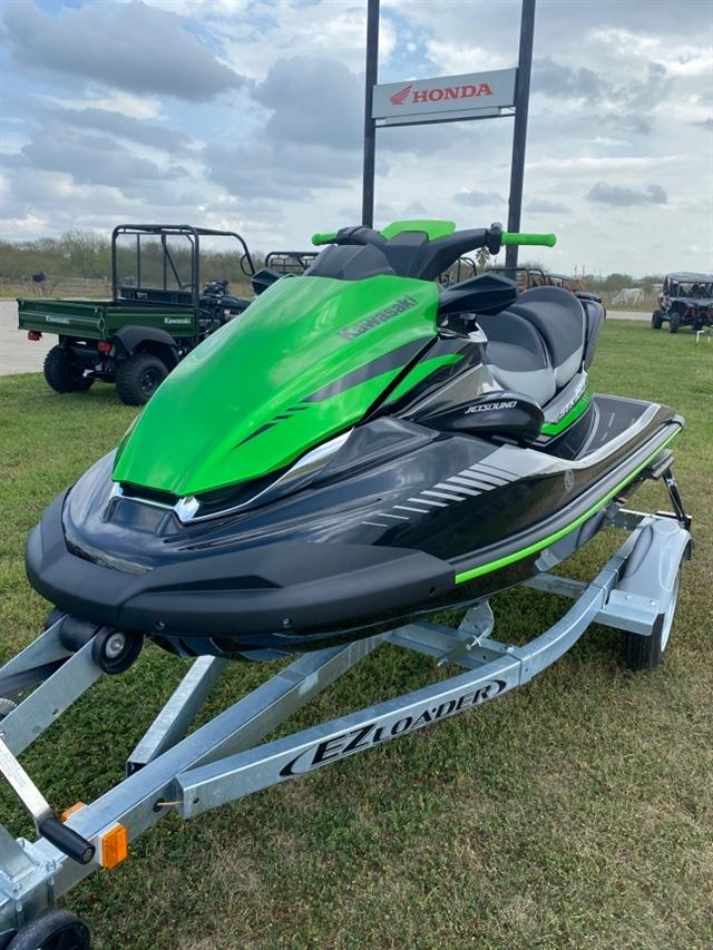 2020 Kawasaki Jet Ski STX 160LX at Dale's Fun Center, Victoria, TX 77904