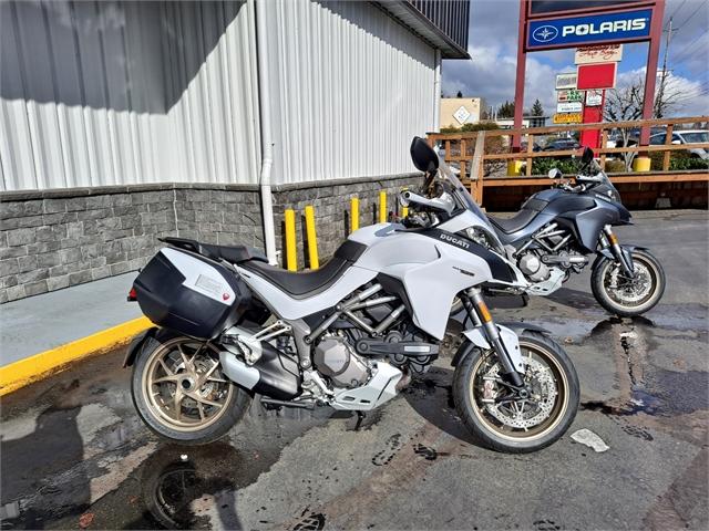 2019 Ducati Multistrada 1260 S at Lynnwood Motoplex, Lynnwood, WA 98037