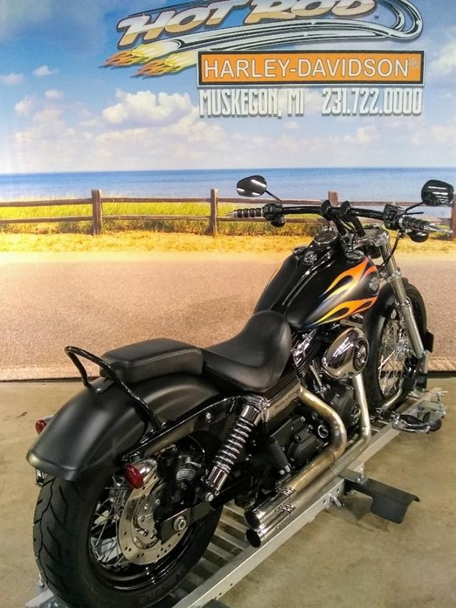 2015 Harley-Davidson Dyna Wide Glide at Hot Rod Harley-Davidson