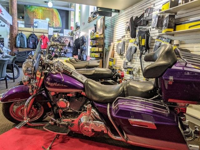 2001 Harley-Davidson ROAD KING at Power World Sports, Granby, CO 80446