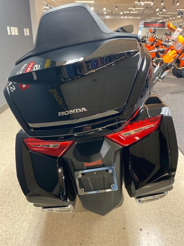 2019 Honda Gold Wing Tour at Sloans Motorcycle ATV, Murfreesboro, TN, 37129