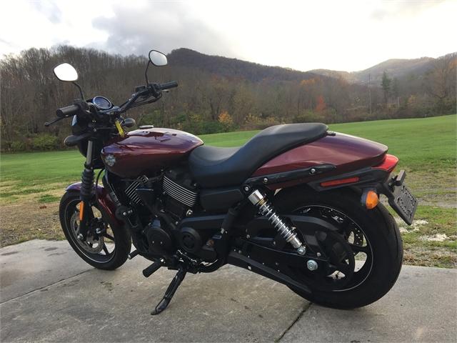 2015 Harley-Davidson Street 750 at Harley-Davidson of Asheville