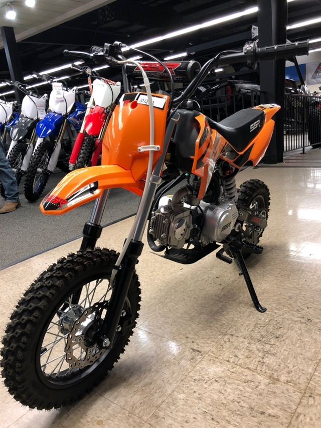 2021 SSR Motorsports SR110 SEMI at Sloans Motorcycle ATV, Murfreesboro, TN, 37129