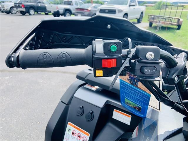 2021 CF MOTO CFORCE 600 EPS TOURING at Prairie Motor Sports