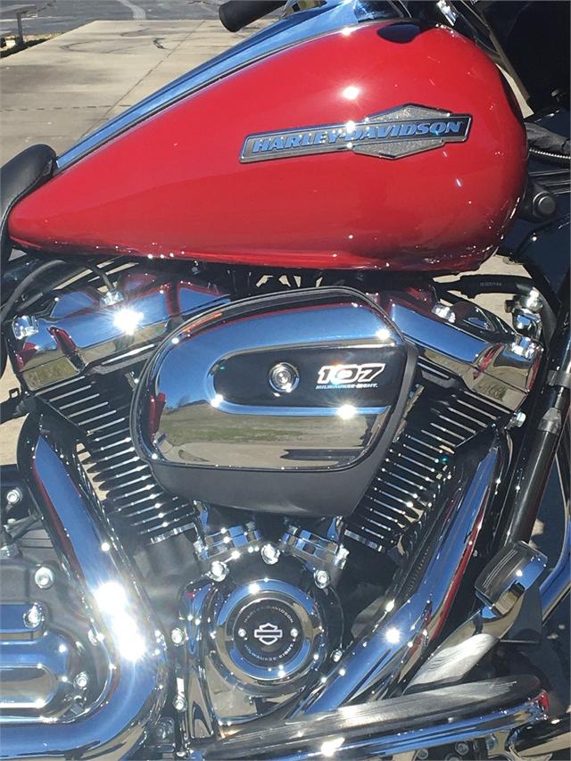 2021 Harley-Davidson Touring FLHX Street Glide at Harley-Davidson of Asheville