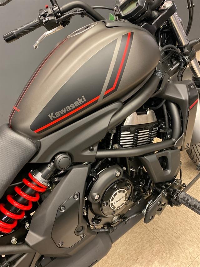 2021 Kawasaki Vulcan S ABS at Sloans Motorcycle ATV, Murfreesboro, TN, 37129