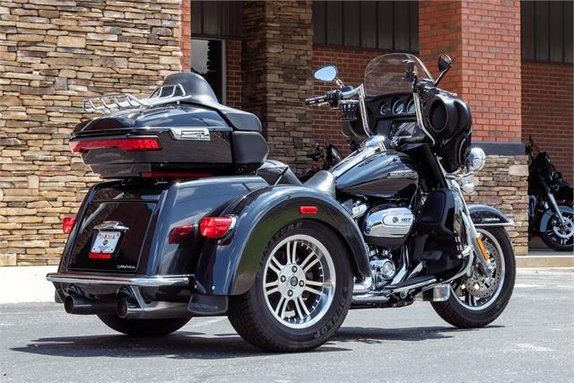 2018 Harley-Davidson Trike Tri Glide Ultra at Harley-Davidson of Dothan