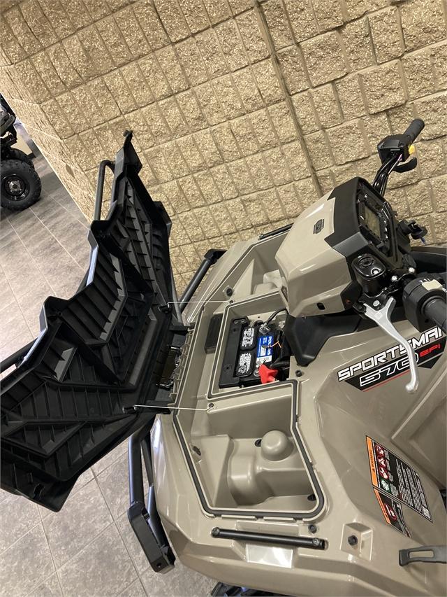 2021 Polaris Sportsman 570 Premium at Iron Hill Powersports