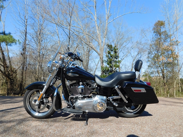 2016 Harley-Davidson Dyna Switchback at Bumpus H-D of Collierville