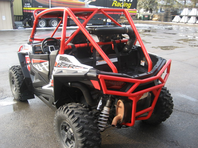 2016 Polaris RZR S 1000 EPS at Fort Fremont Marine