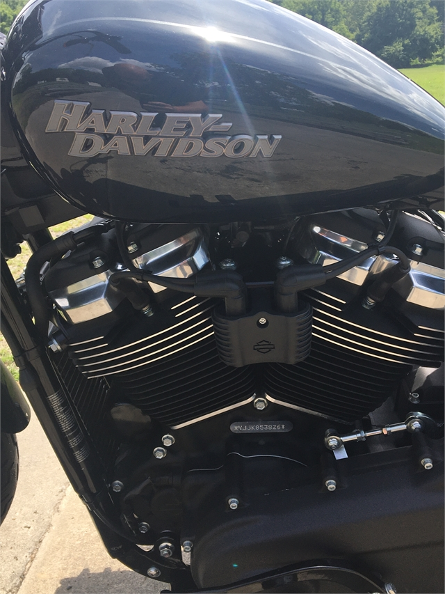 2019 Harley-Davidson Softail Street Bob at Harley-Davidson of Asheville