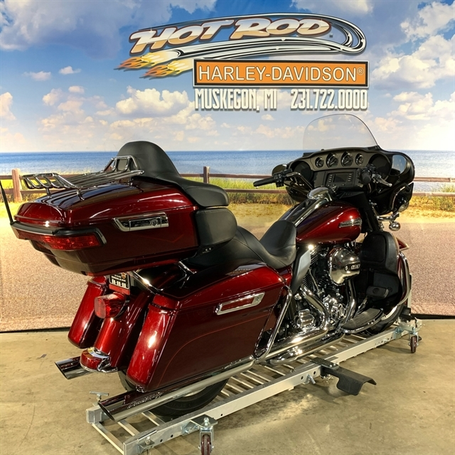 2015 Harley-Davidson Electra Glide Ultra Classic Low at Hot Rod Harley-Davidson