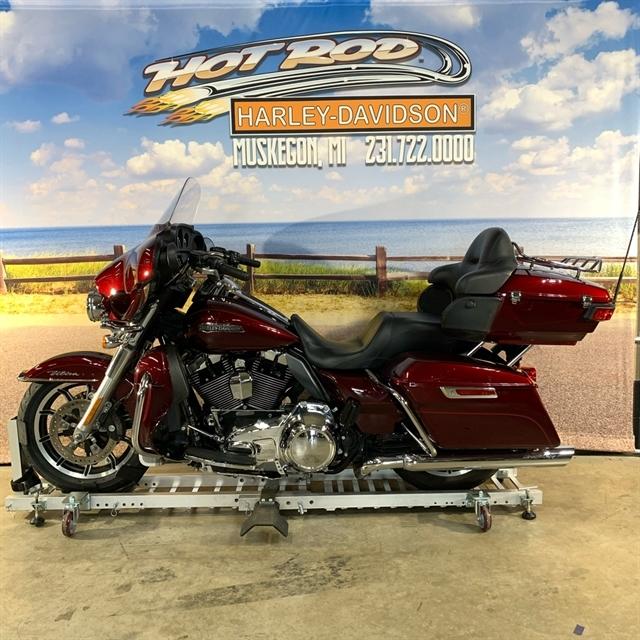 2015 Harley-Davidson Electra Glide Ultra Classic Low at Hot Rod Harley-Davidson
