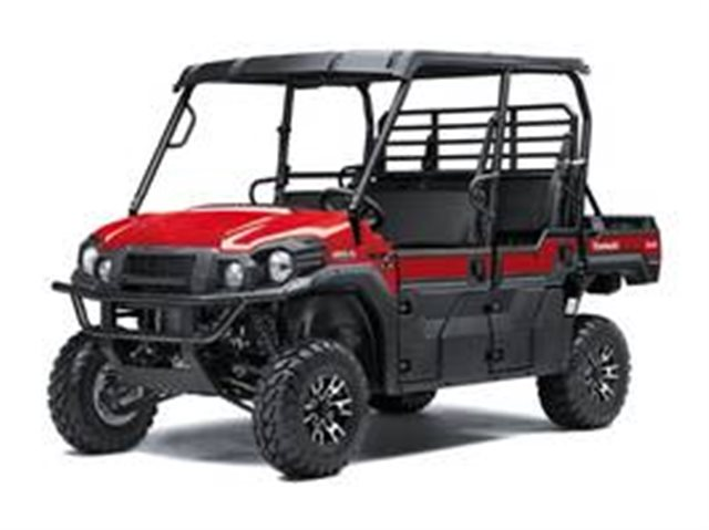 2019 Kawasaki Mule PRO-FXT EPS LE at Youngblood Powersports RV Sales and Service