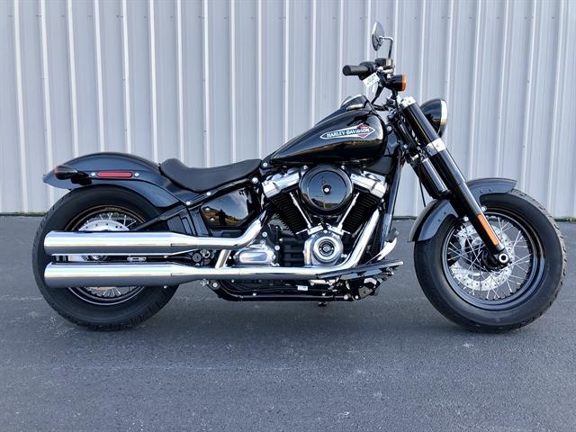2020 Harley-Davidson Softail Slim at Harley-Davidson of Asheville