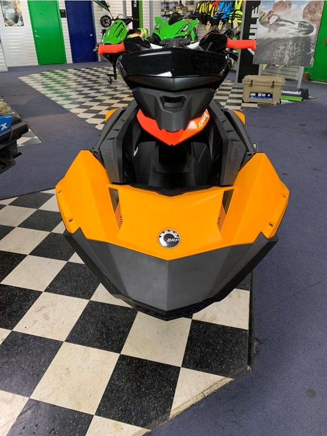 2019 Sea-Doo TRIXX 2-Up at Jacksonville Powersports, Jacksonville, FL 32225