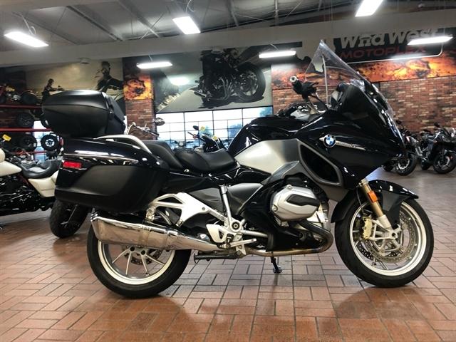 2018 BMW R 1200 RT at Wild West Motoplex