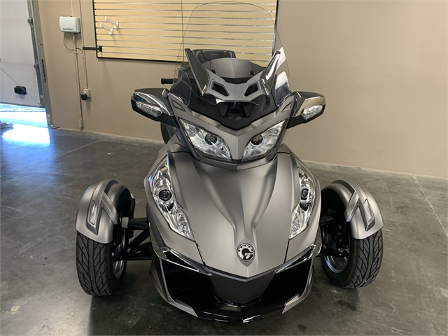 2014 Can-Am Spyder RT at Star City Motor Sports
