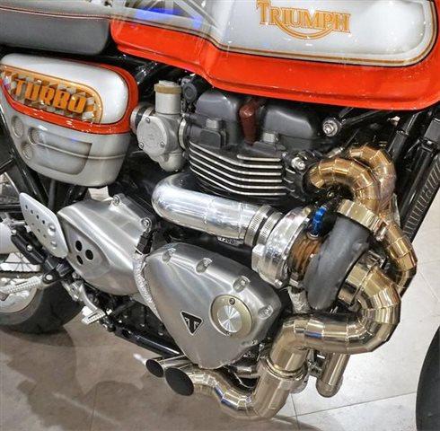 2016 Triumph Thruxton 1200 R at Tampa Triumph, Tampa, FL 33614
