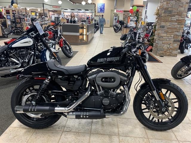 2018 Harley-Davidson Sportster Roadster at Destination Harley-Davidson®, Silverdale, WA 98383