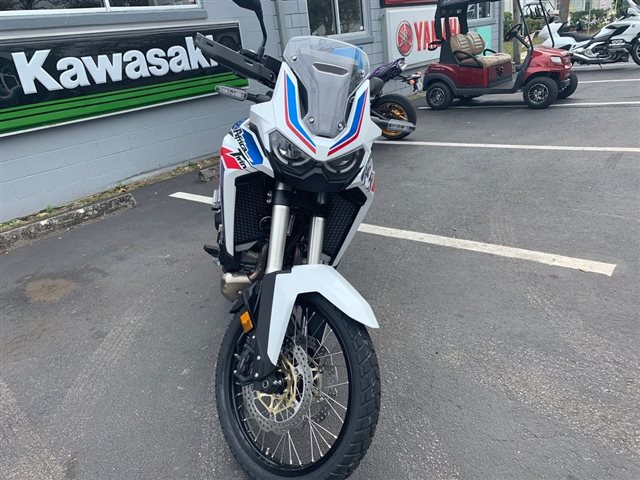 2021 Honda Africa Twin DCT DCT at Powersports St. Augustine