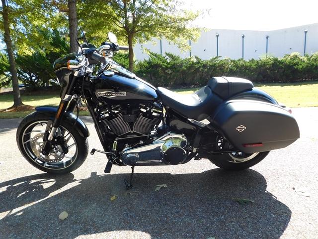 2020 Harley-Davidson Softail Sport Glide at Bumpus H-D of Collierville