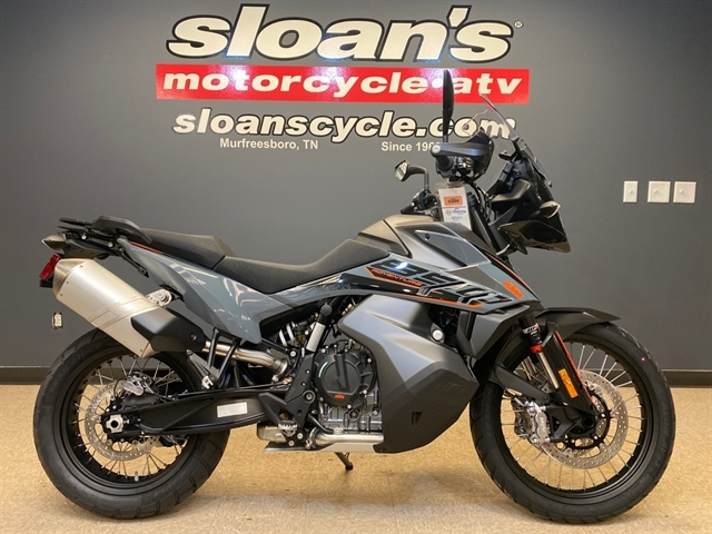 2021 KTM Adventure 890 at Sloans Motorcycle ATV, Murfreesboro, TN, 37129