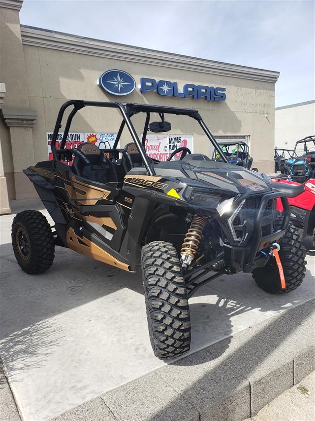 2019 Polaris RZR XP 1000 Trails and Rocks Edition at Reno Cycles and Gear, Reno, NV 89502