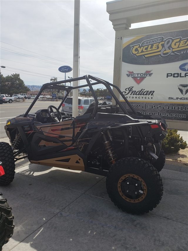 2019 Polaris RZR XP 1000 Trails and Rocks Edition at Reno Cycles and Gear, Reno, NV 89502
