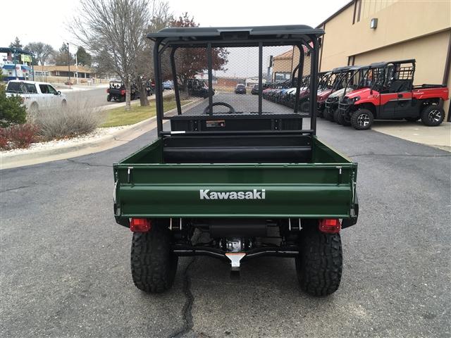 2019 Kawasaki Mule 4000 at Champion Motorsports, Roswell, NM 88201