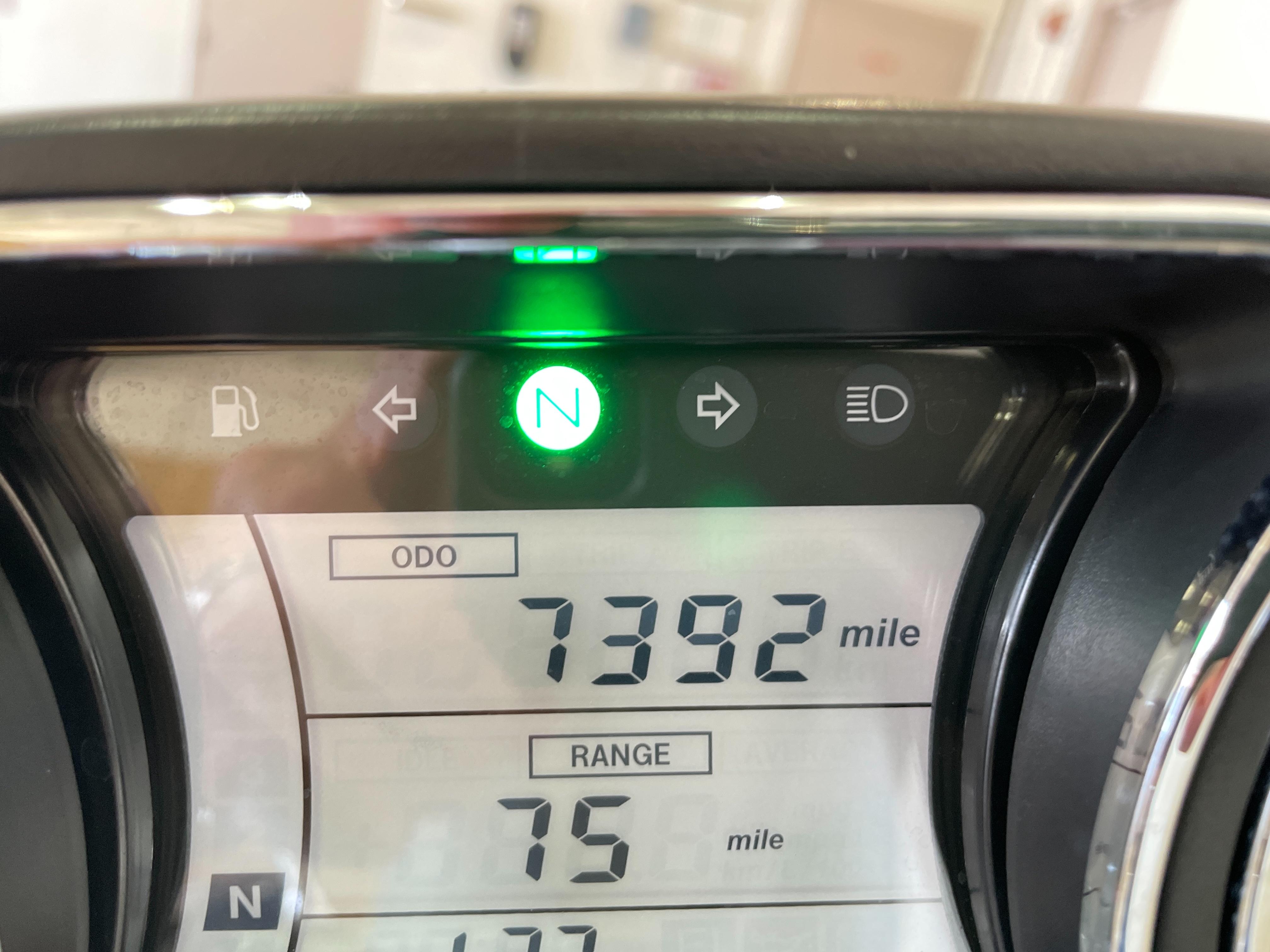 2018 Kawasaki Vulcan 1700 Voyager ABS at Twisted Cycles