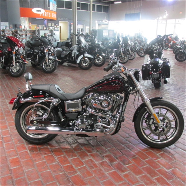2014 Harley-Davidson Dyna Low Rider at Bumpus H-D of Memphis