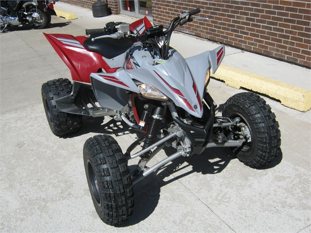 2020 Yamaha YFZ450 Limited Edition at Brenny's Motorcycle Clinic, Bettendorf, IA 52722