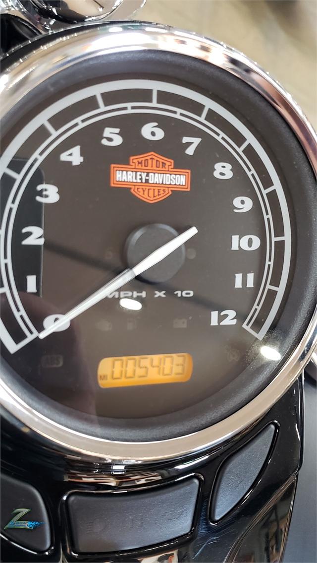 2017 Harley-Davidson Softail Slim at Zips 45th Parallel Harley-Davidson