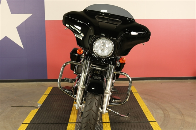 2015 Harley-Davidson Street Glide Special at Texas Harley